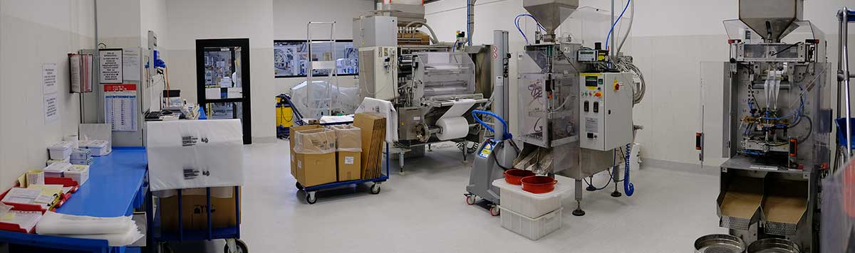 Levosil - produzione sacchetti disidratanti, sali anti umidità, indicatori di umidità